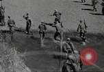Image of prisoners of war Philippines, 1945, second 49 stock footage video 65675062293