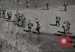 Image of prisoners of war Philippines, 1945, second 51 stock footage video 65675062293