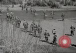 Image of prisoners of war Philippines, 1945, second 52 stock footage video 65675062293