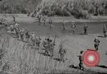 Image of prisoners of war Philippines, 1945, second 54 stock footage video 65675062293