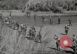 Image of prisoners of war Philippines, 1945, second 55 stock footage video 65675062293