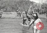 Image of prisoners of war Philippines, 1945, second 57 stock footage video 65675062293