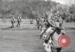 Image of prisoners of war Philippines, 1945, second 59 stock footage video 65675062293
