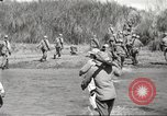 Image of prisoners of war Philippines, 1945, second 60 stock footage video 65675062293
