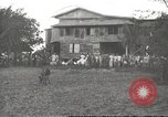 Image of American prisoners of war Philippines, 1945, second 1 stock footage video 65675062294