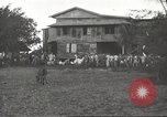 Image of American prisoners of war Philippines, 1945, second 2 stock footage video 65675062294