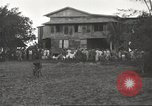 Image of American prisoners of war Philippines, 1945, second 4 stock footage video 65675062294