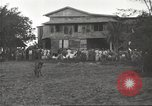 Image of American prisoners of war Philippines, 1945, second 5 stock footage video 65675062294