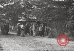 Image of American prisoners of war Philippines, 1945, second 7 stock footage video 65675062294
