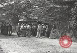 Image of American prisoners of war Philippines, 1945, second 9 stock footage video 65675062294