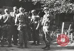 Image of American prisoners of war Philippines, 1945, second 12 stock footage video 65675062294