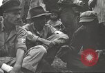 Image of American prisoners of war Philippines, 1945, second 26 stock footage video 65675062294