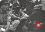 Image of American prisoners of war Philippines, 1945, second 27 stock footage video 65675062294