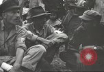 Image of American prisoners of war Philippines, 1945, second 29 stock footage video 65675062294