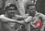 Image of American prisoners of war Philippines, 1945, second 30 stock footage video 65675062294