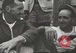 Image of American prisoners of war Philippines, 1945, second 38 stock footage video 65675062294