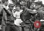Image of American prisoners of war Philippines, 1945, second 39 stock footage video 65675062294