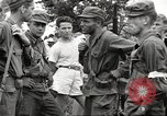 Image of American prisoners of war Philippines, 1945, second 40 stock footage video 65675062294