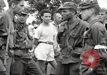 Image of American prisoners of war Philippines, 1945, second 42 stock footage video 65675062294