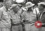 Image of American prisoners of war Philippines, 1945, second 43 stock footage video 65675062294