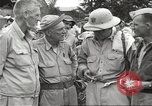Image of American prisoners of war Philippines, 1945, second 44 stock footage video 65675062294