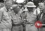 Image of American prisoners of war Philippines, 1945, second 45 stock footage video 65675062294