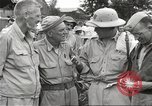 Image of American prisoners of war Philippines, 1945, second 46 stock footage video 65675062294