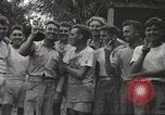 Image of American prisoners of war Philippines, 1945, second 56 stock footage video 65675062294