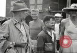 Image of American prisoners of war Philippines, 1945, second 57 stock footage video 65675062294