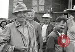 Image of American prisoners of war Philippines, 1945, second 58 stock footage video 65675062294
