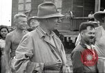 Image of American prisoners of war Philippines, 1945, second 60 stock footage video 65675062294