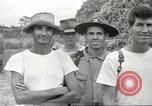 Image of American prisoners of war Philippines, 1945, second 61 stock footage video 65675062294