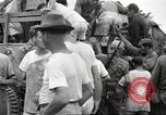 Image of American prisoners of war Philippines, 1945, second 5 stock footage video 65675062295