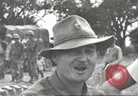 Image of American prisoners of war Philippines, 1945, second 14 stock footage video 65675062295