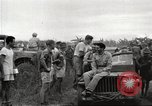 Image of American prisoners of war Philippines, 1945, second 16 stock footage video 65675062295