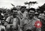 Image of American prisoners of war Philippines, 1945, second 20 stock footage video 65675062295