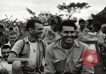 Image of American prisoners of war Philippines, 1945, second 22 stock footage video 65675062295