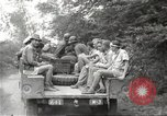 Image of American prisoners of war Philippines, 1945, second 30 stock footage video 65675062295
