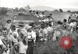 Image of American prisoners of war Philippines, 1945, second 31 stock footage video 65675062295