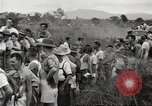 Image of American prisoners of war Philippines, 1945, second 35 stock footage video 65675062295