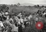 Image of American prisoners of war Philippines, 1945, second 36 stock footage video 65675062295