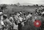 Image of American prisoners of war Philippines, 1945, second 37 stock footage video 65675062295