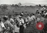 Image of American prisoners of war Philippines, 1945, second 38 stock footage video 65675062295