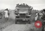 Image of American prisoners of war Philippines, 1945, second 39 stock footage video 65675062295