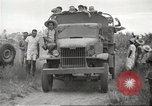 Image of American prisoners of war Philippines, 1945, second 40 stock footage video 65675062295