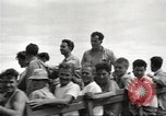Image of American prisoners of war Philippines, 1945, second 43 stock footage video 65675062295