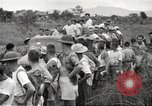 Image of American prisoners of war Philippines, 1945, second 45 stock footage video 65675062295