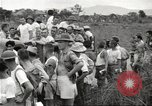 Image of American prisoners of war Philippines, 1945, second 47 stock footage video 65675062295