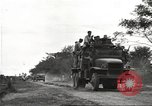 Image of American prisoners of war Philippines, 1945, second 49 stock footage video 65675062295