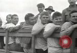 Image of American prisoners of war Philippines, 1945, second 55 stock footage video 65675062295
